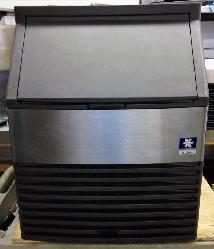 manitowoc machine warranty