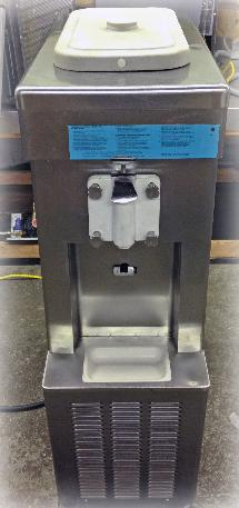 taylor ice cream machine service manual