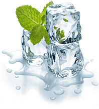Ice Machine Cube