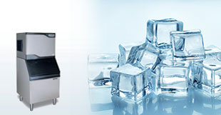 Ice Machine Rentals