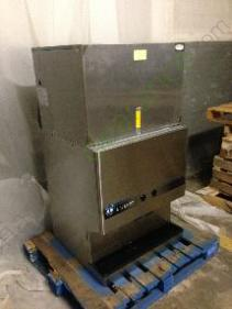 Bluestone 460 lbs BCIM460_DM180A Refurbished Ice Machines