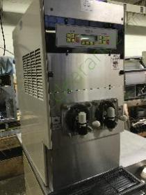 FBD FBD550 frozen carbonated beverage machine