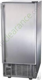 Franklin 44 lbs FIM35OD C-FIM35OD Refurbished Ice Machines
