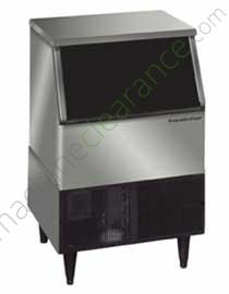 Franklin 250 lbs FIM200 Clearance Ice Machine