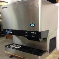 Hoshizaki DCM-500BAF Ice and water Ice Maker