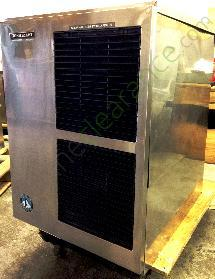 Hoshizaki 498 lbs KM-501MAH Refurbished Ice Machine