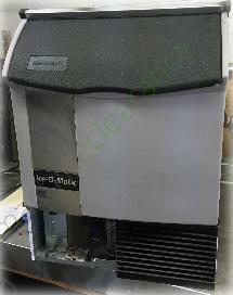 Ice-O-Matic 356 lbs ICEU300FA ice maker