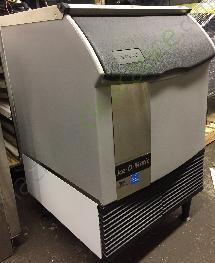 Ice-O-Matic 238 lbs ICEU220A Ice Machine