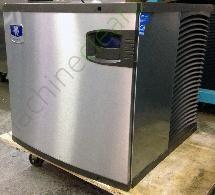 Manitowoc 485 lbs IY0524A ice maker