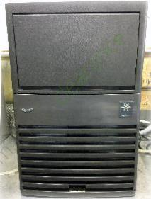 Manitowoc 95 lbs QM-45A Ice machine