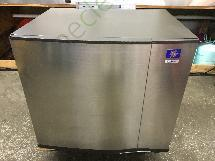Manitowoc 875 lbs SY854W ice maker