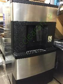 Manitowoc   QFA291 ice dispenser