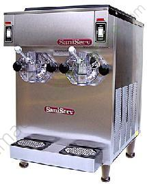 SaniServ A798 Frozen beverage machine