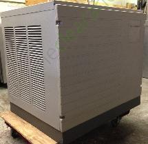 Scotsman 320 lbs CME256WS ice machine