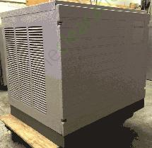 Scotsman 500 lbs CME506WS Ice Maker