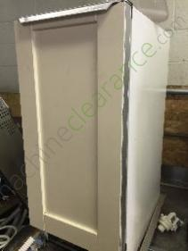 Scotsman 33 lbs DCE33A-1WB ice machine