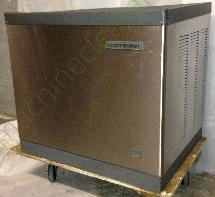 Scotsman 705 lbs CME656WS Ice maker