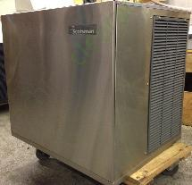 Scotsman 643 lbs N0622A nugget ice maker