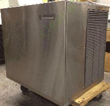 Scotsman 1220 lbs NME1254AS Nugget Ice Maker