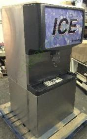 Scotsman  250 lbs ID250B-1A Ice Dispenser
