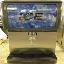 Scotsman  150 lbs ID150B Ice Dispenser