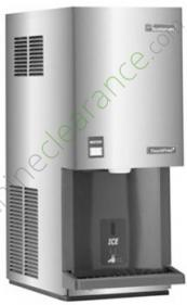 Scotsman 453 lbs MDT4F12 Ice Maker and Dispenser