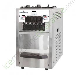 Spaceman 6265H soft serve ice cream machine