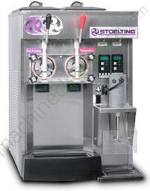 Stoelting SF144-38 Refurbished Soft Serve/Shake combo