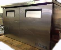 True TUC-48F Undercounter Freezer