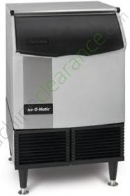 Ice-O-Matic 185 lbs ICEU150A self contained ice maker